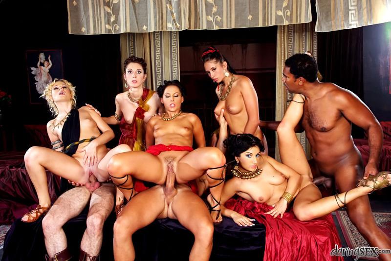 порно фото секс оргии