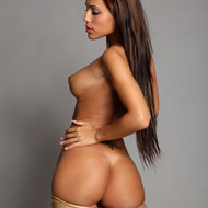 naked sexy satin-14