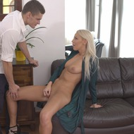 Karol Lilien Gets Down And Dirty-10