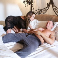 Busty MILF Ariella Ferrera Having Hardcore Sex-00