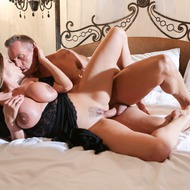 Busty MILF Ariella Ferrera Having Hardcore Sex-09