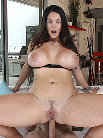 Busty Alison Tyler Gets Nailed In Her Ass