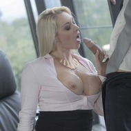 Hardcore Sex In The Office Featuring Victoria Summer-16